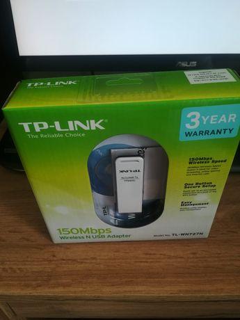 Adapter usb tl-wn727n tp-link