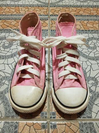 Дитячі кеди, кросівки, взуття, кеды, обувь Конверс, Converse ( 26 )