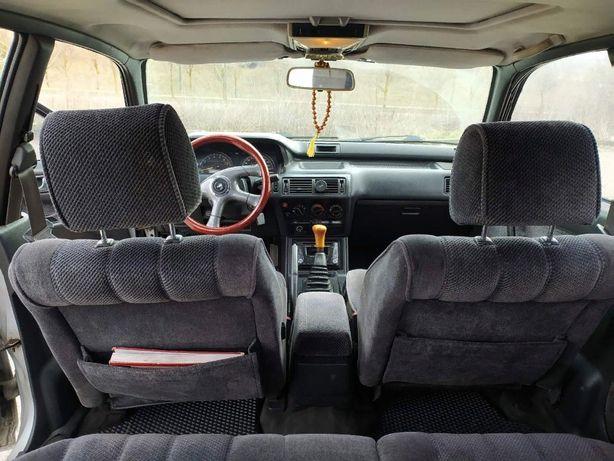 Продам автомобиль Mitsubishi Galant 2.0. ГБО.