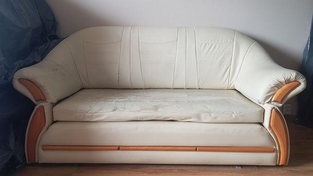 Wypoczynek , tapicerka do wymiany