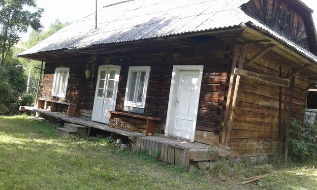 Продам будинок в Міжгірському районі