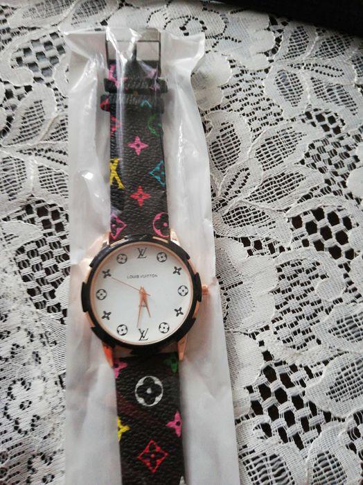 Sprzedam zegarek damski Kowalewo Pomorskie - image 1