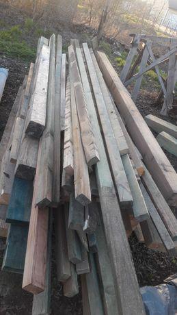 Łaty drewniane 60x40