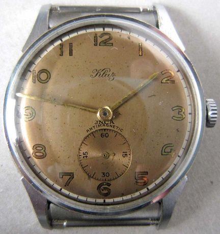 Kluz zegarek