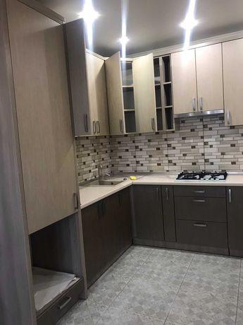 2 кімнатна квартира в новому будинку!