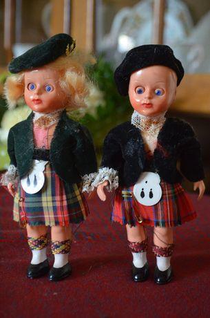 para lalek Rogark made in Wales