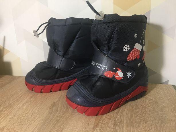 Пакет обуви для девочки 24-26
