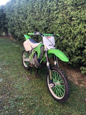 Kawasaki kx 250 kx250 2t zadbany! Yz cr rm