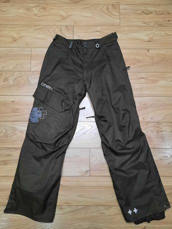 Spodnie snowboardowe O'NEILL damskie 38