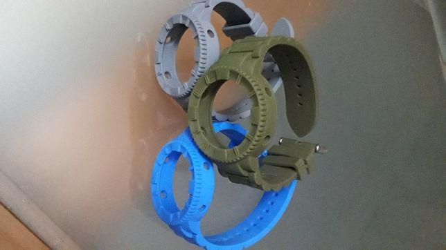 Braceletes Watx & Colors
