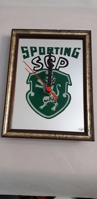 Relogio vintage Sporting