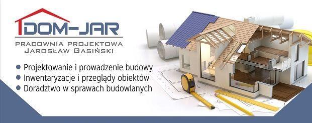 Usługi projektowe - budownictwo