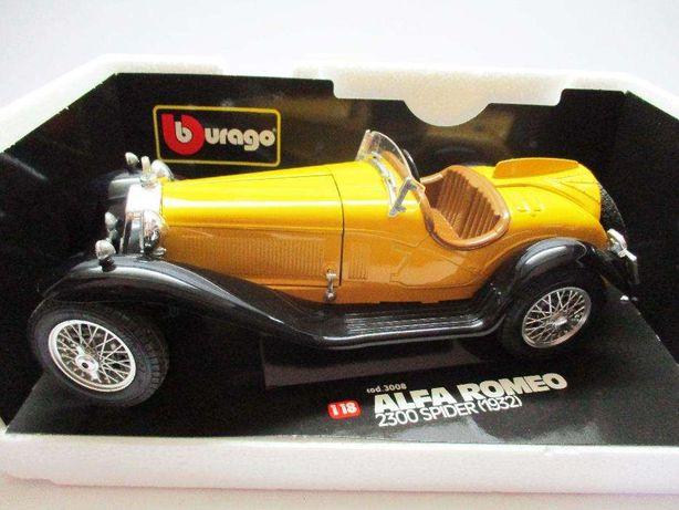Carros Miniatura de Coleção