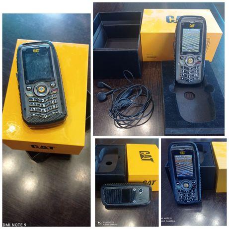Телефон Антивандальный CAT B 25