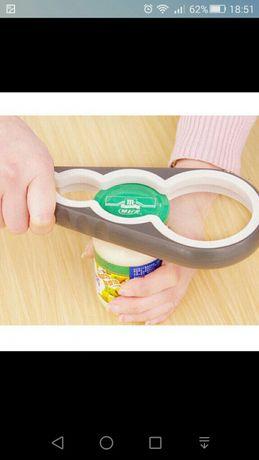 Abre jarros e latas, cozinha, utensílios cozinha