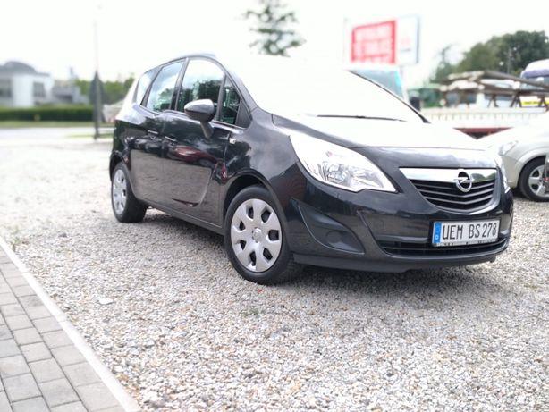 Opel meriva 1.4 benzyna super stan
