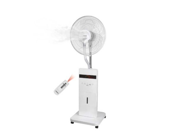 Вентилятор Ardesto FNM-X1W холодный пар, увлажнение, ионизация