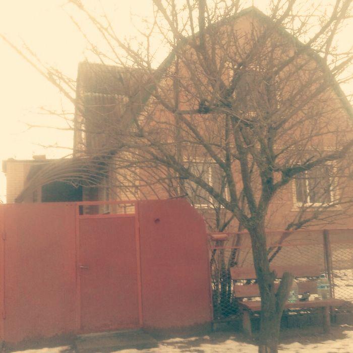 Продам кирпичный дом со всеми удобствами Успенка - изображение 1