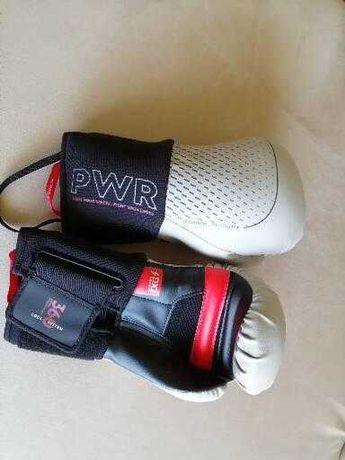 Luvas kickboxing / boxe