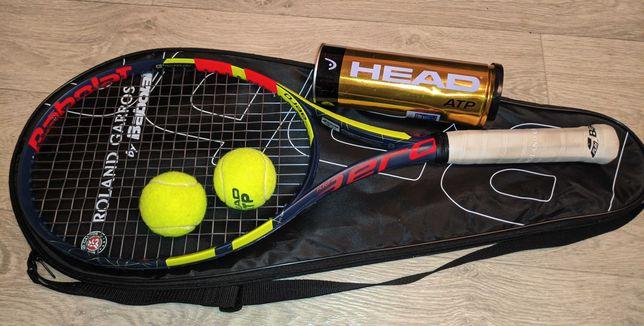 Теннисная ракетка BABOLAT Pure Aero RG /FO Rafael Nadal