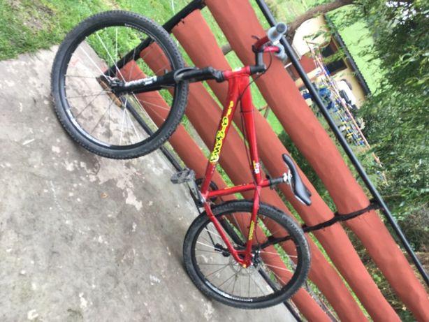 Sprzedam rower MTB/DIRT PILNE!!!