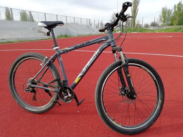 Брендровый Stealth 27.5 Alu Pro Велосипед алюминиевый