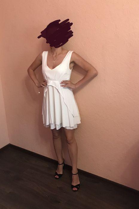 Платтячко нове! Вишневое - изображение 1