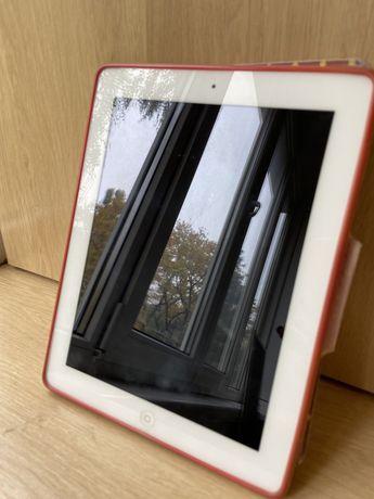 Продам iPad 4 16GB Wi-Fi
