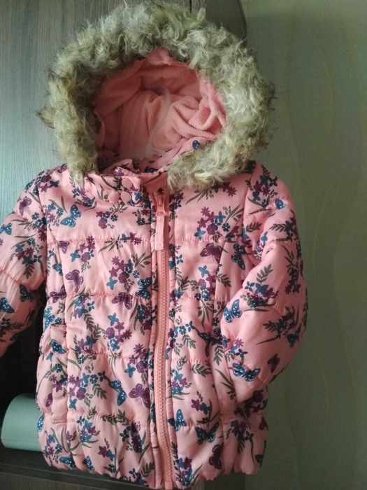 Куртка Lupilu. Курточка Хмельницкий - изображение 1