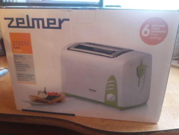 nowy toster zelmer 27Z010