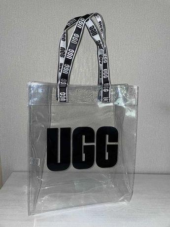 Сумка шоппер UGG