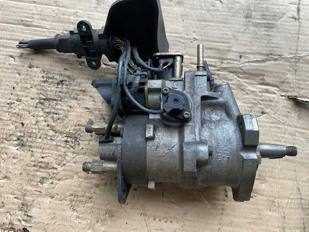 FIAT 1.9 D pompa wtryskowa R8640A121A LUCAS