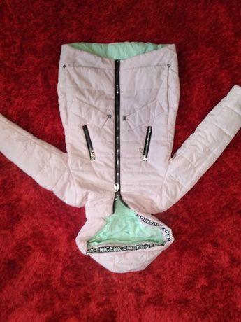 Куртка осінь дитяча