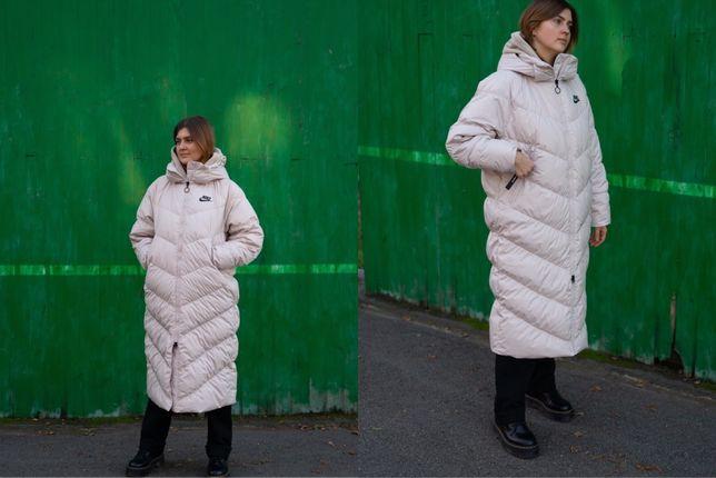 Парка куртка женская Nike Sportswear Down-Fill ОРИГИНАЛ