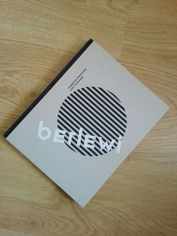 Książka Henryk BERLEWI