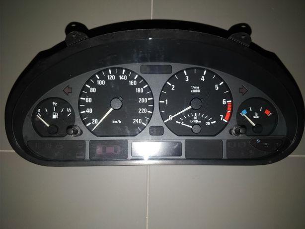 Quadrante BMW e36 320i