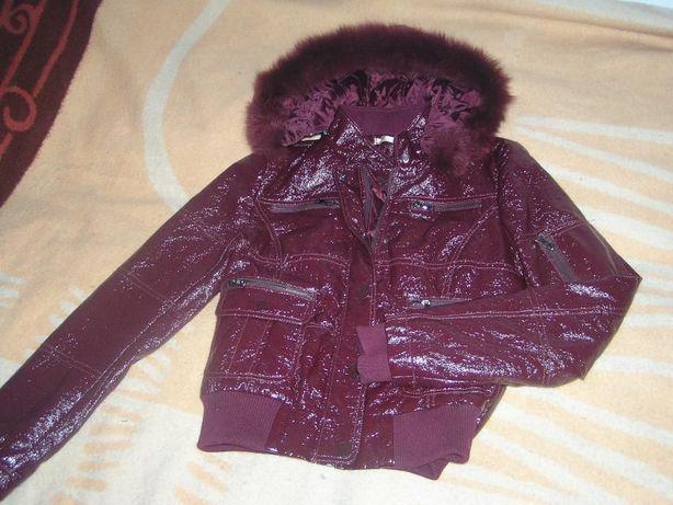 Wiosenna kurtka dla nastolatki roz.S