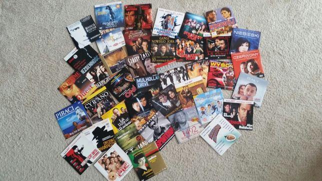 filmy różne tytuły dvd, blu-ray