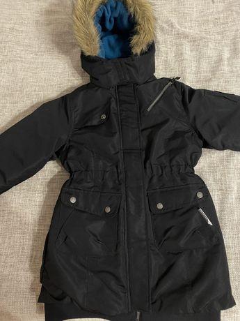 Куртка зимова на дівчинку BiG CHILL