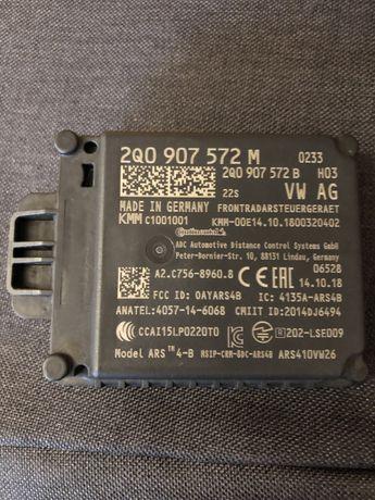 Radar sensor modul Audi Seat Skoda Vw