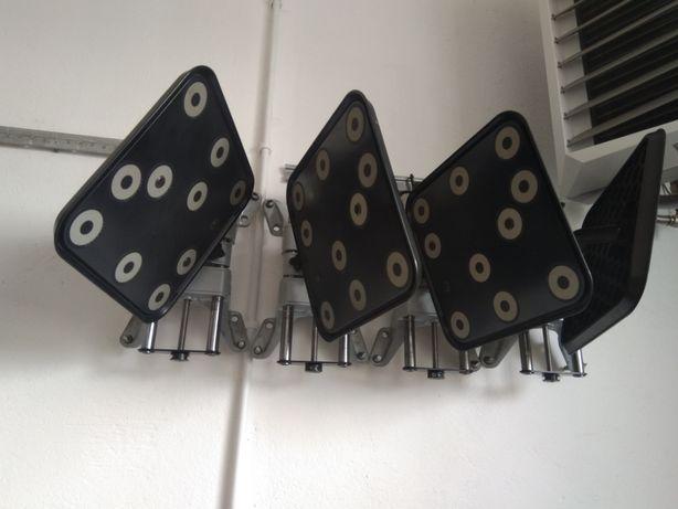 Tablice targety Bosch Beissbarth 3d geometria kół zbieżność
