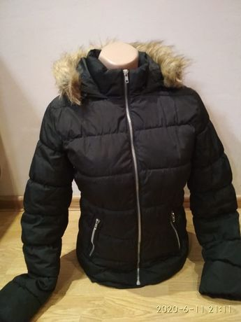 Куртка розмир S на девочку