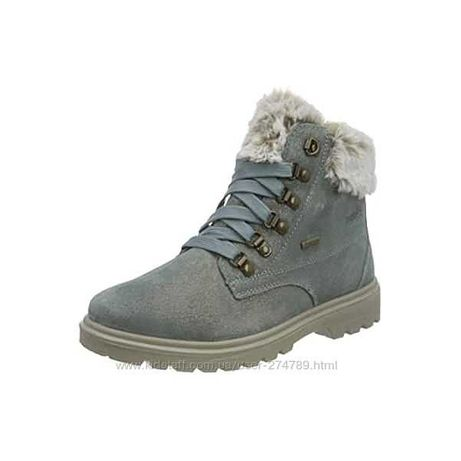 Superfit Girls Spirit ботинки зимние для девочки - 30,34,35