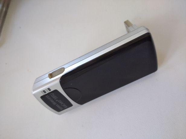3G модем Sierra 595u Intertelekom