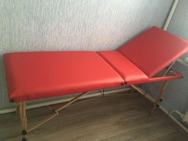 качественная кушетка стол от2299грн автомат 2и3секции