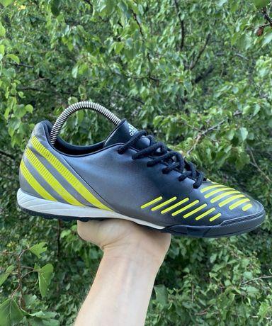 Adidas сороконожки оригинал 41 размер