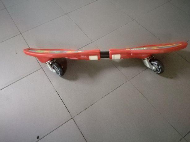 Skate novo!!! Excelente oportunidade