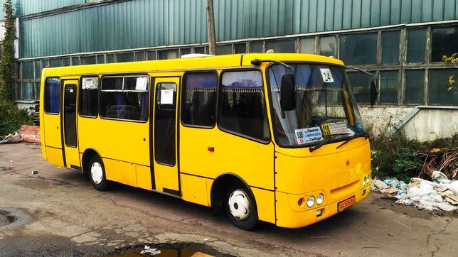 Продам Богдан А - 092,  2006 г/в