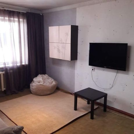 Сдается уютная 2-х комнатная квартира, срочно.