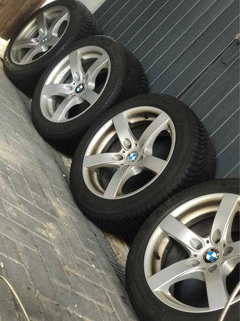 Титанові диски 17 BMW